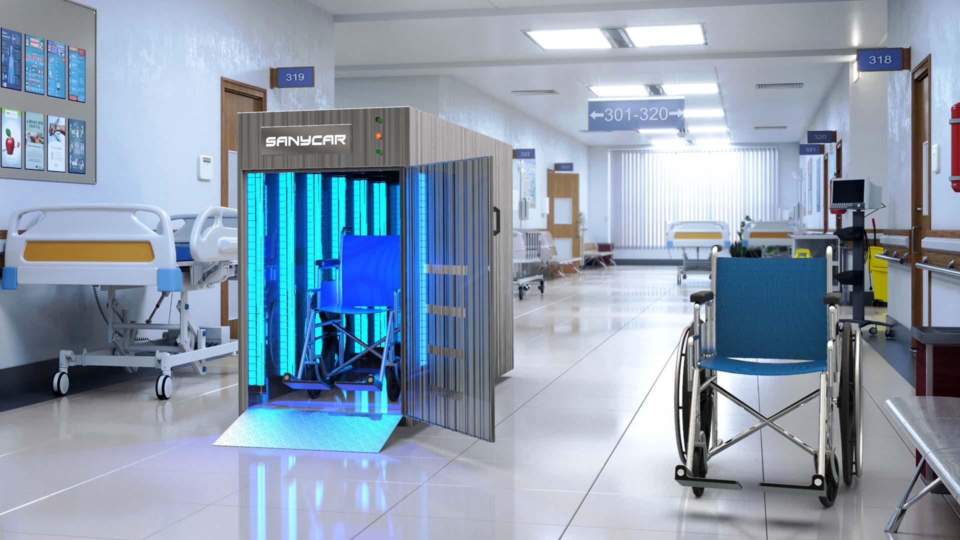 sanycar-sistemi-disinfezione-superfici-uv-ospedali-mod-h8000